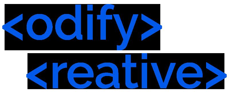 Codify Creative Logo